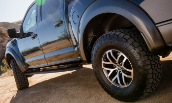 Toyo Tires® Introduces the All-New Open Country A/T III with Improved Wet & Dry On/Off-Road Performance