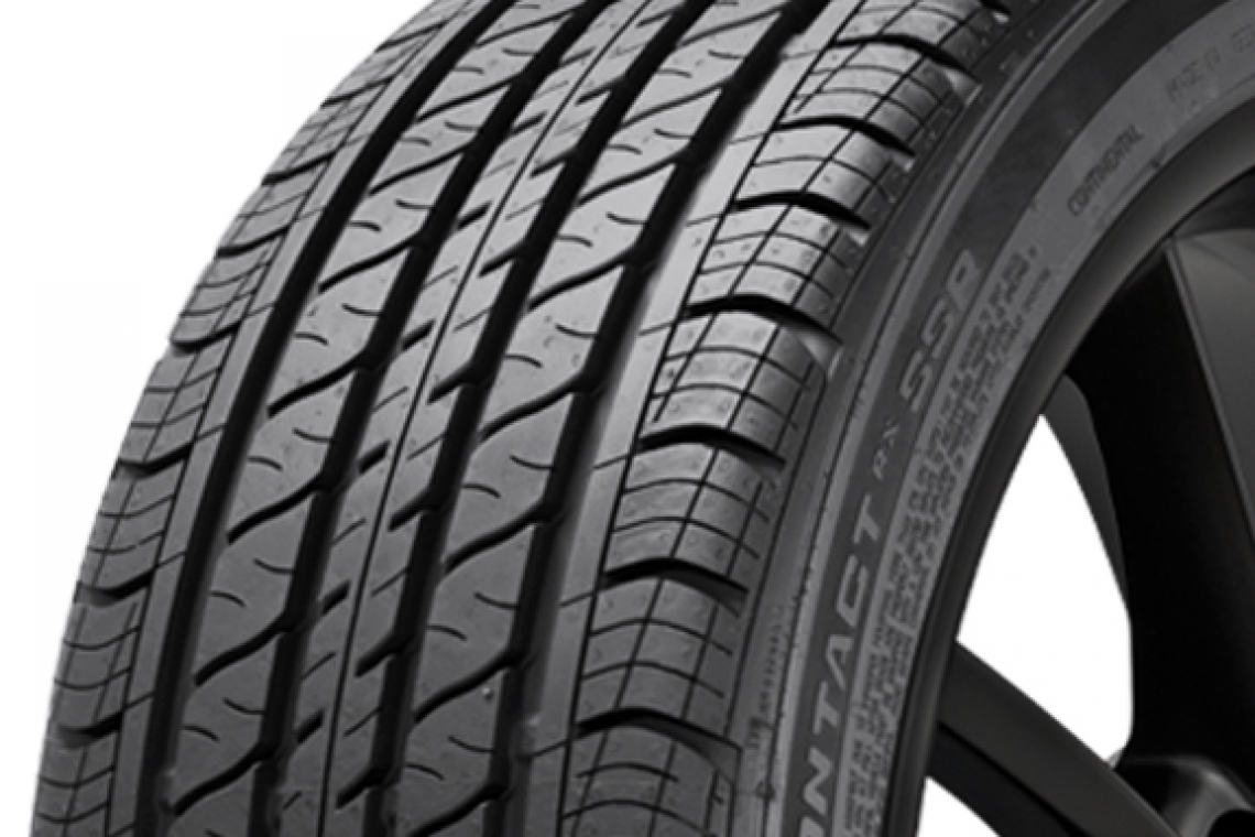 Continental ProContact™ RX Tire