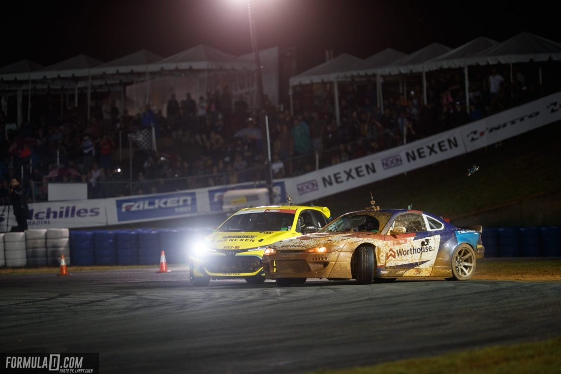 Formula DRIFT Announces Revised 2020 Schedule