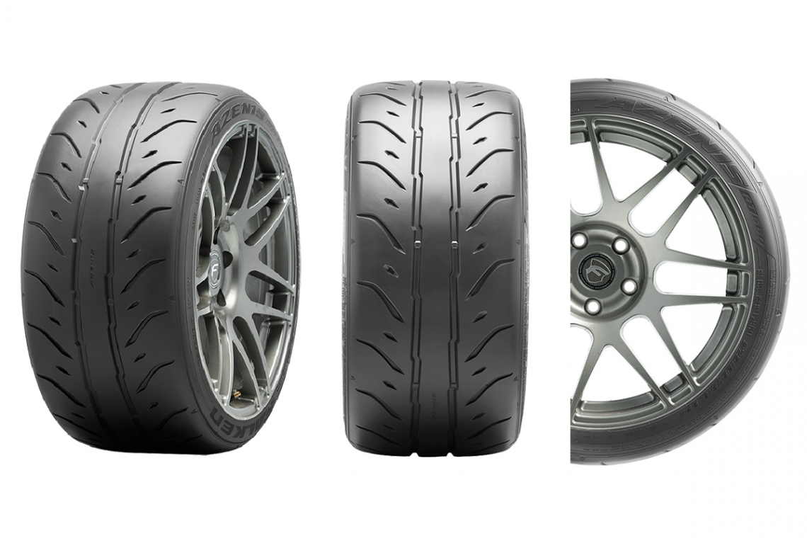 Falken Azenis RT660 Tire