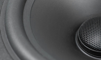 Illusion Audio Luccent L6CX Coaxial Speaker