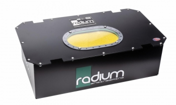 Radium Brings Fuel Cell Production In-House