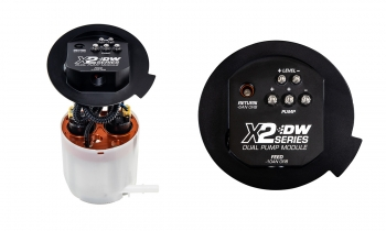 Introducing the DeatschWerks X2-Series Mustang Module