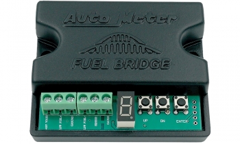 AutoMeter Fuel Bridge Interface