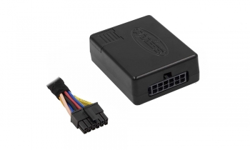 New Axxess Integrate STOP/START Engine Override Interfaces Are Shipping