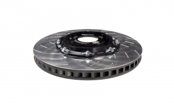 EBC Brakes Racing Two-Piece Fully-Floating Rotor for Mk7 Golf GTI/R