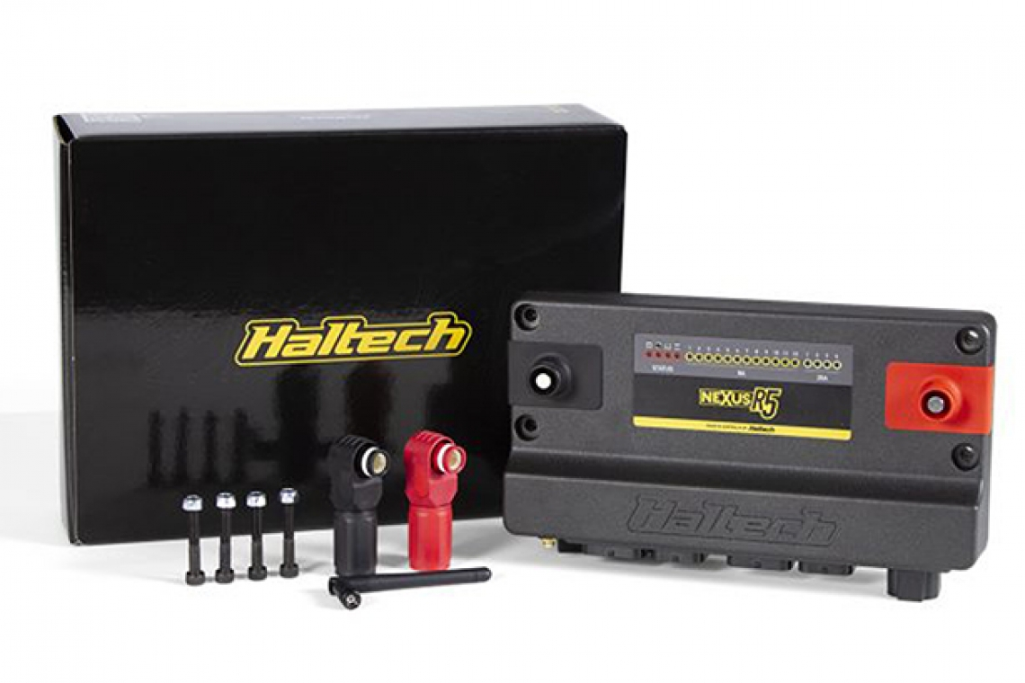 Haltech NEXUS R5 Vehicle Control Unit