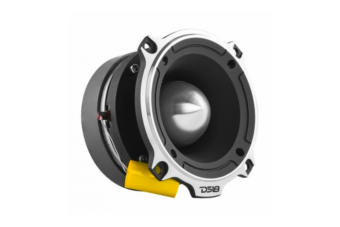 "DS18 PRO-TW420.8 1.75"" Super Tweeter with Bullet 8 Ohms (Single)"