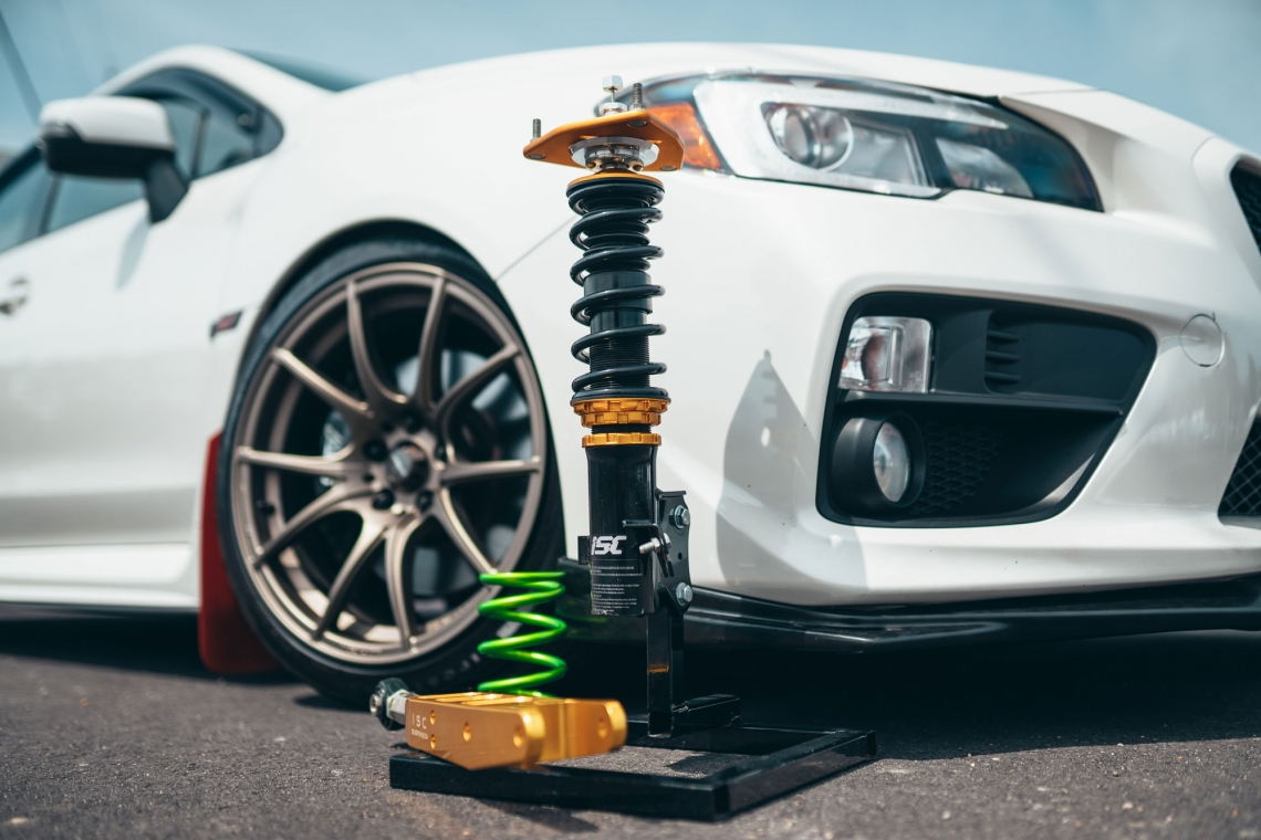 Catering To Customization And Choosing The Right Suspension For Your Needs