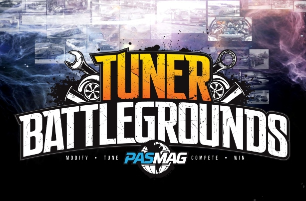 PASMAG Tuner Battlegrounds Top