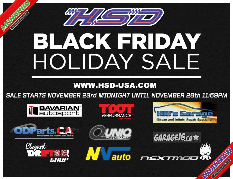 PASMAG | PERFORMANCE AUTO AND SOUND - Black Friday x Cyber