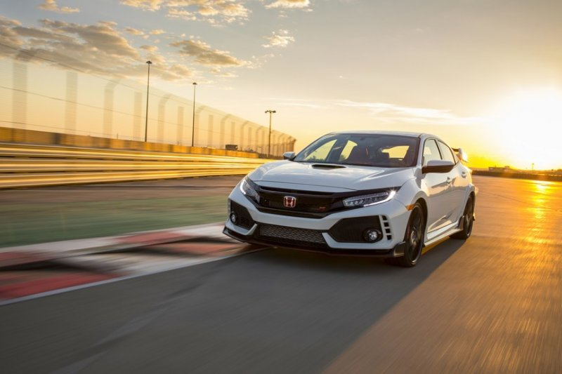 Civic Type R Canada >> 2017 Honda Civic Type R On Sale July 14 In Canada Pasmag