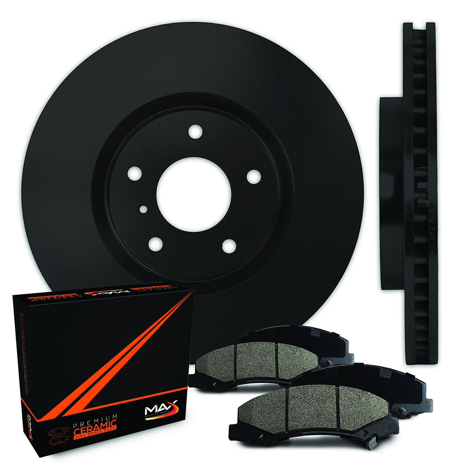 Max Advanced Brakes >> Max Advanced Brakes Elite Oe Brake Rotors Free Carbon Ceramic Pads