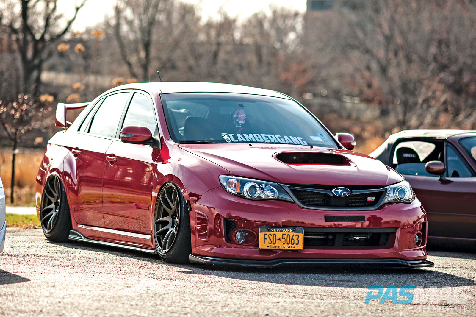 PASMAG Trending Haters Gonna Hate Subaru WRX STI Stance 03