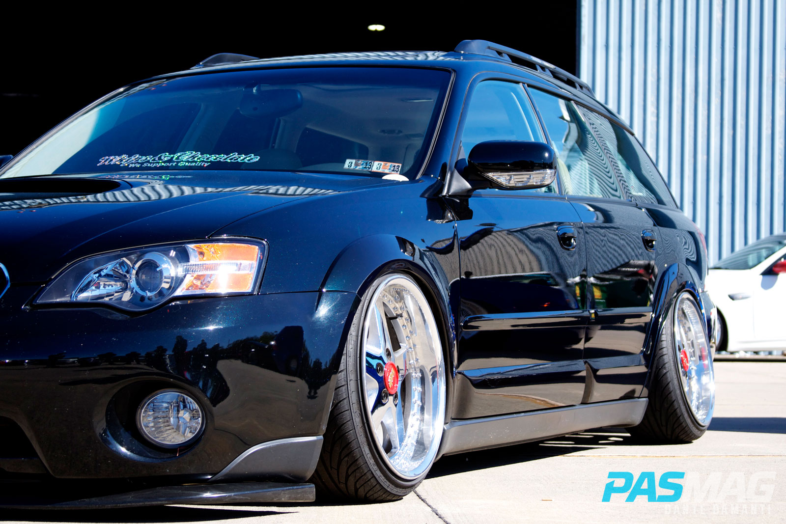PASMAG Trending Haters Gonna Hate Subaru WRX STI Stance 08