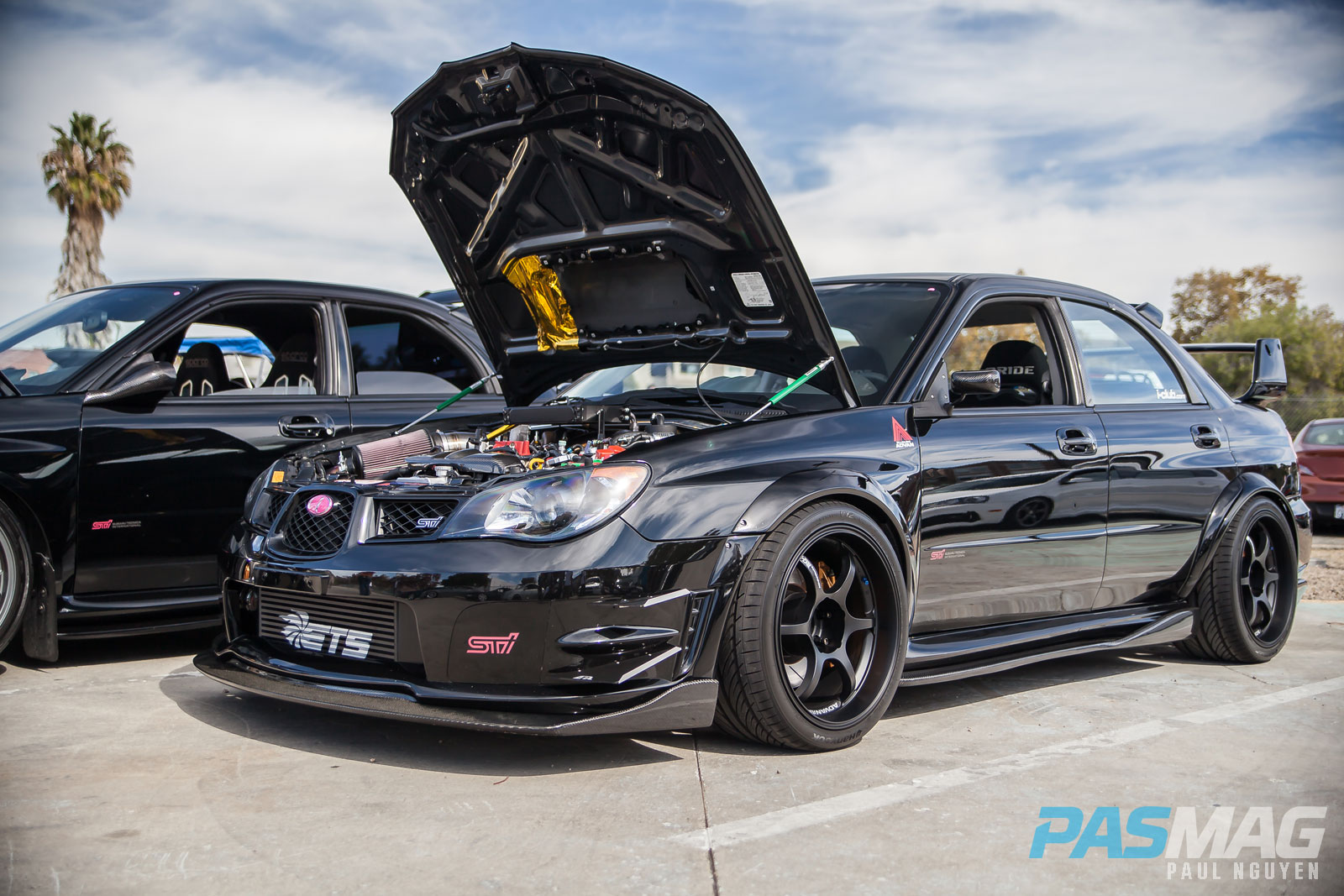 PASMAG Trending Haters Gonna Hate Subaru WRX STI Stance 10