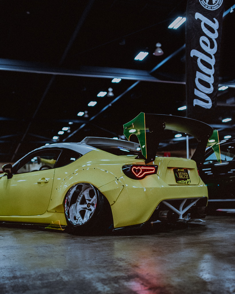 07 Isaiah Lucero 2015 Scion FR S pasmag tuner battlegrounds