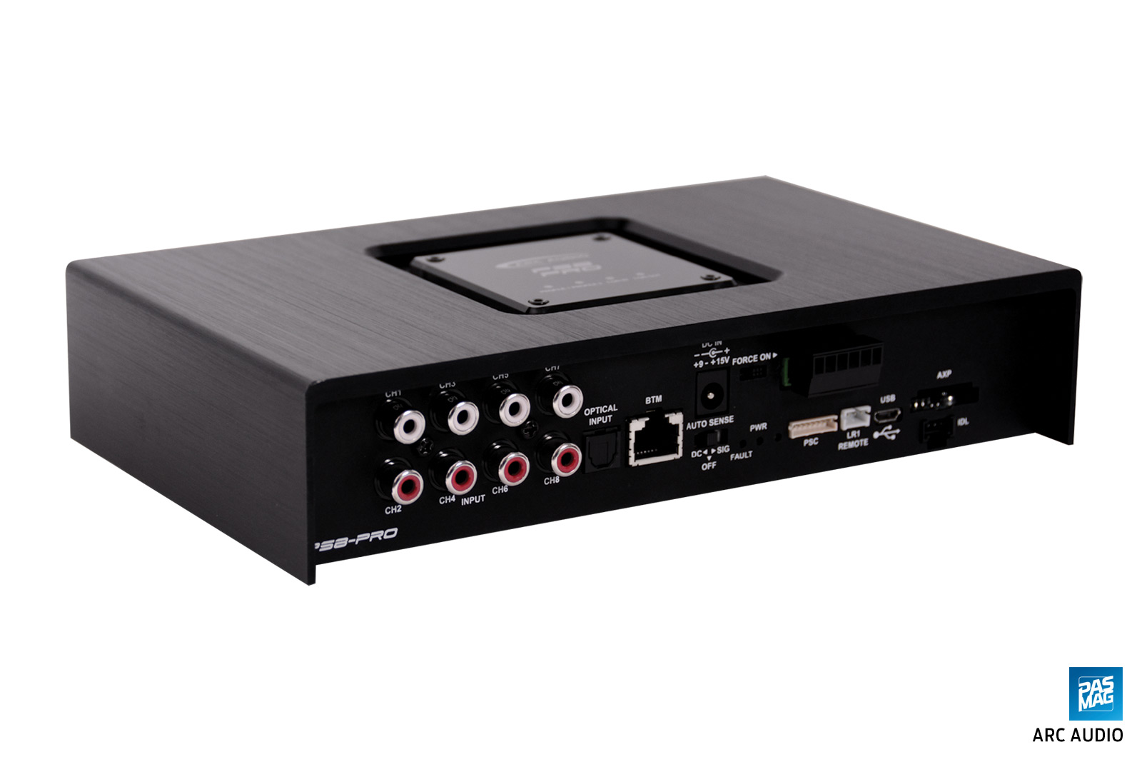 Arc Audio PS8 Pro5