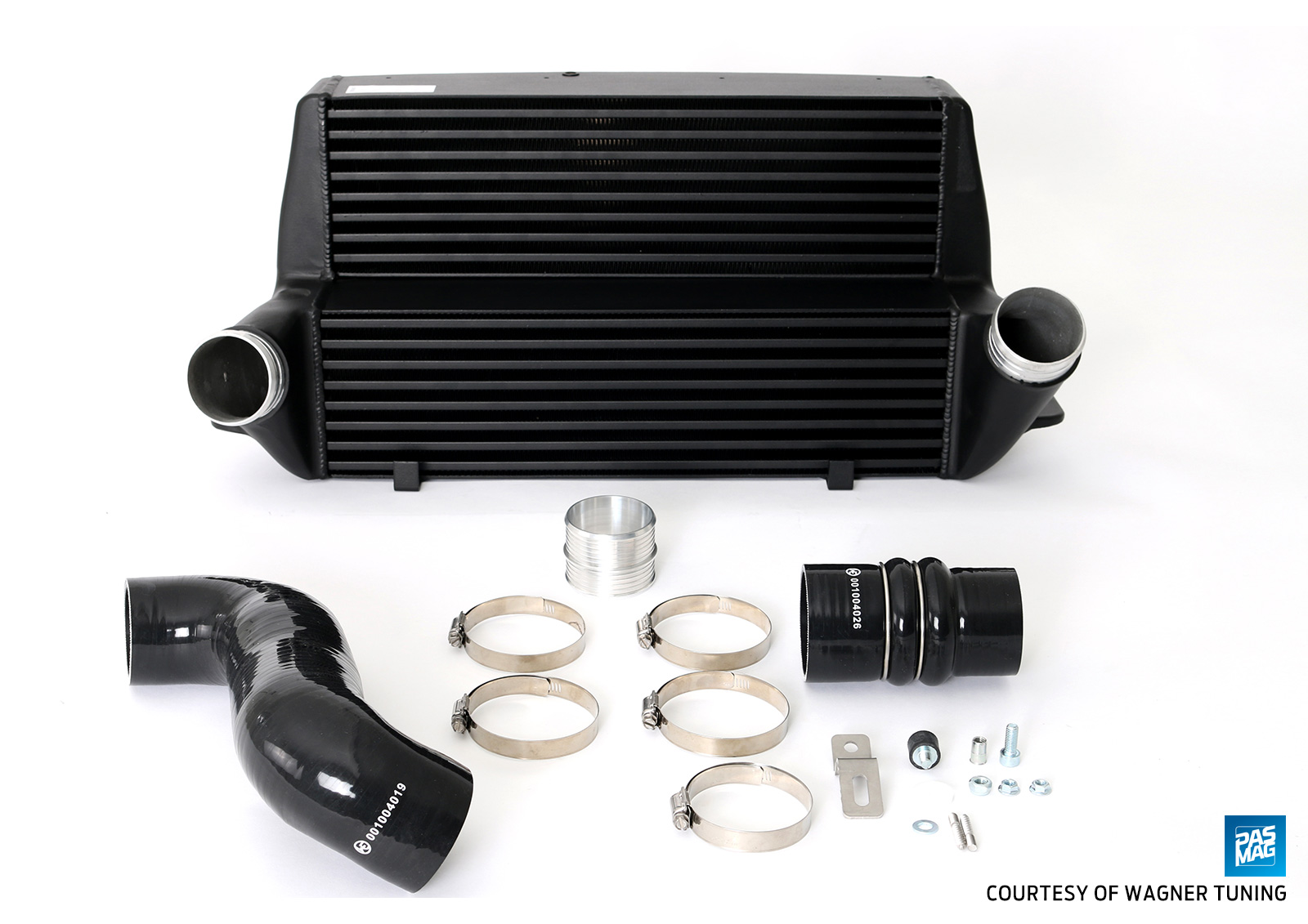 2018 PASPerf6 Wagner Tuning Intercooler 101 07