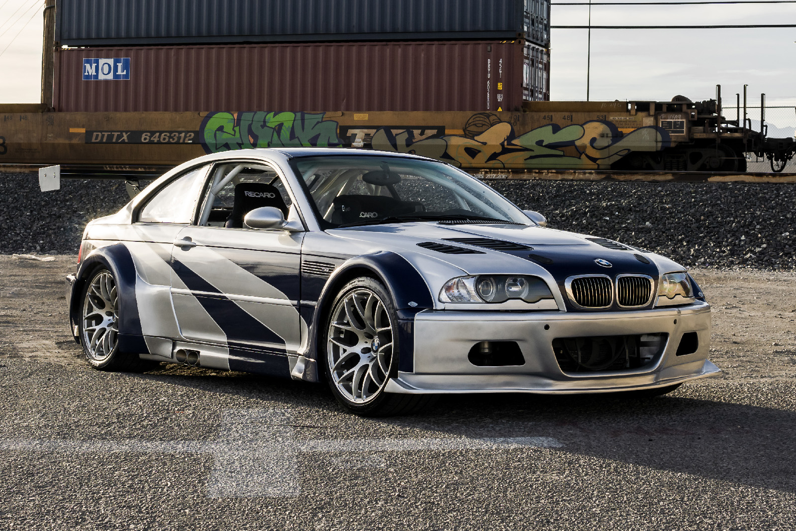 Most Wanted Andre Klebleyev S 2001 Bmw M3 Pasmag Is The Tuner S Source For Modified Car Culture Since 1999