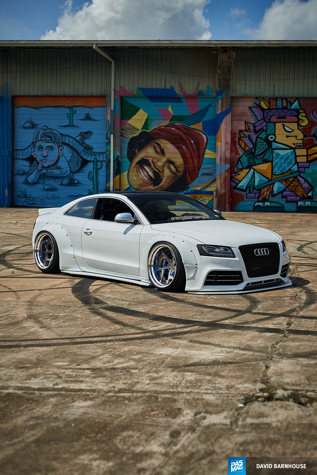 01 Thomas Ho 2009 Audi S5 pasmag builds to follow