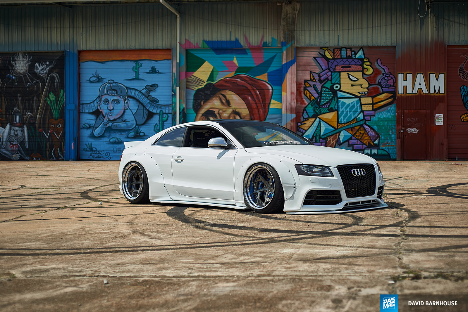 02 Thomas Ho 2009 Audi S5 pasmag builds to follow
