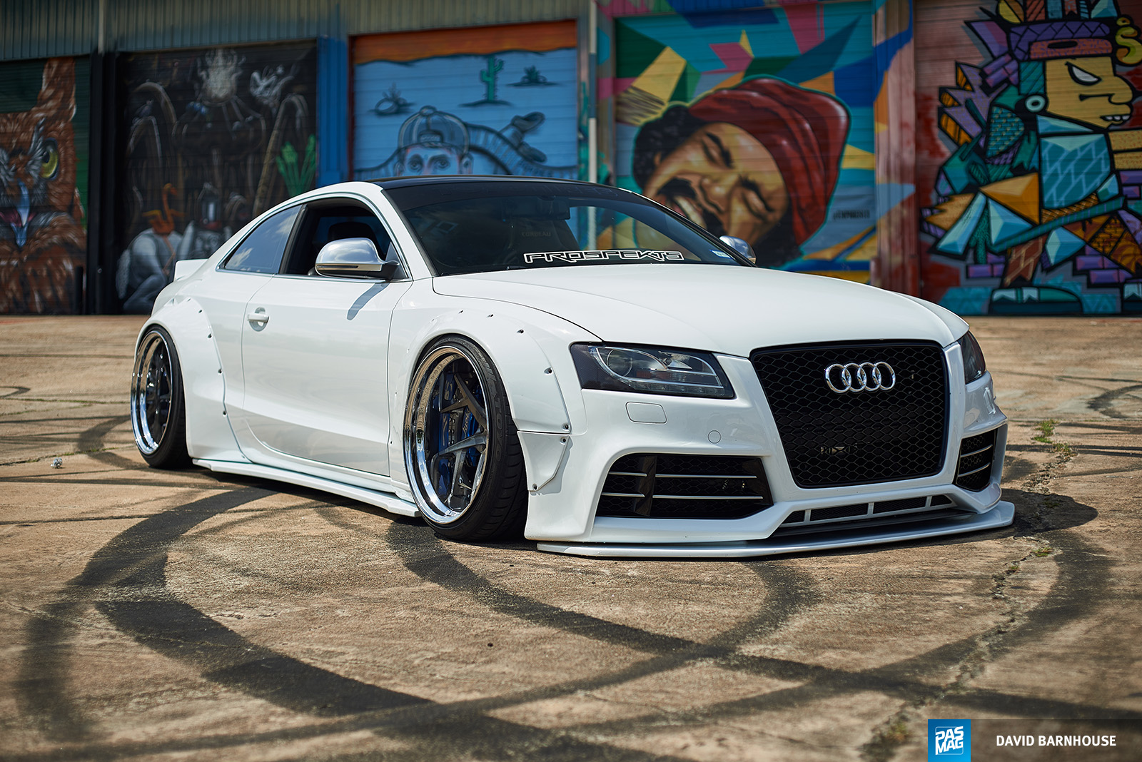 03 Thomas Ho 2009 Audi S5 pasmag builds to follow