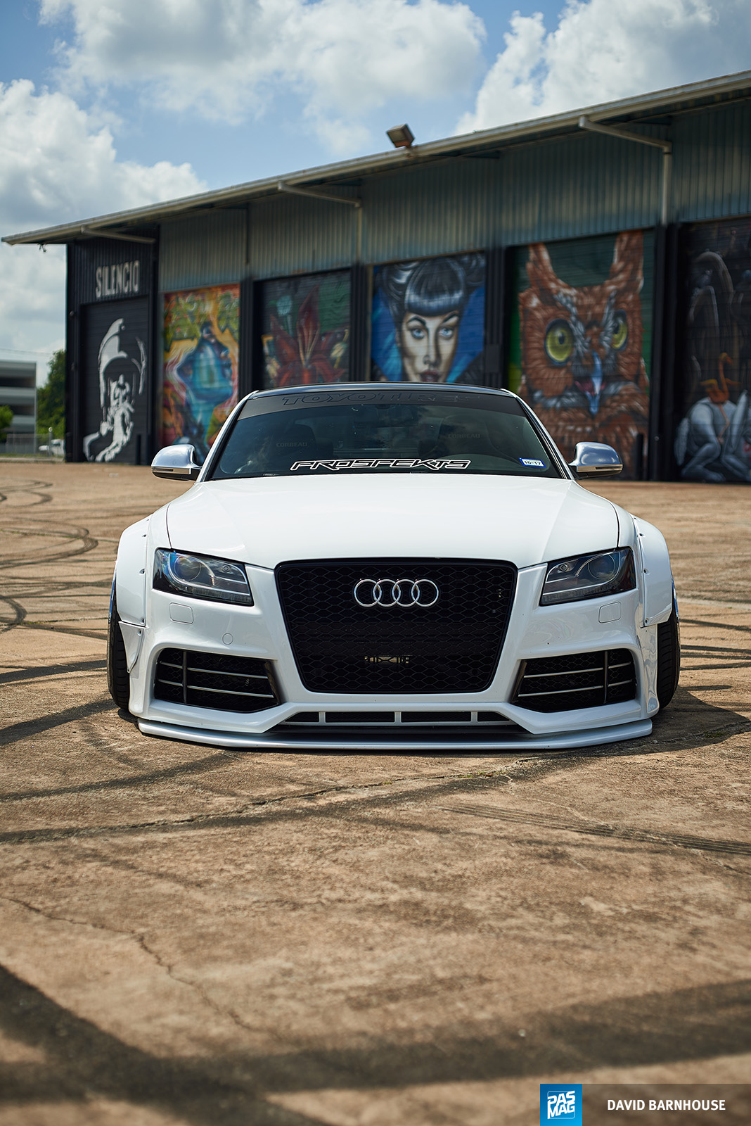 12 Thomas Ho 2009 Audi S5 pasmag builds to follow