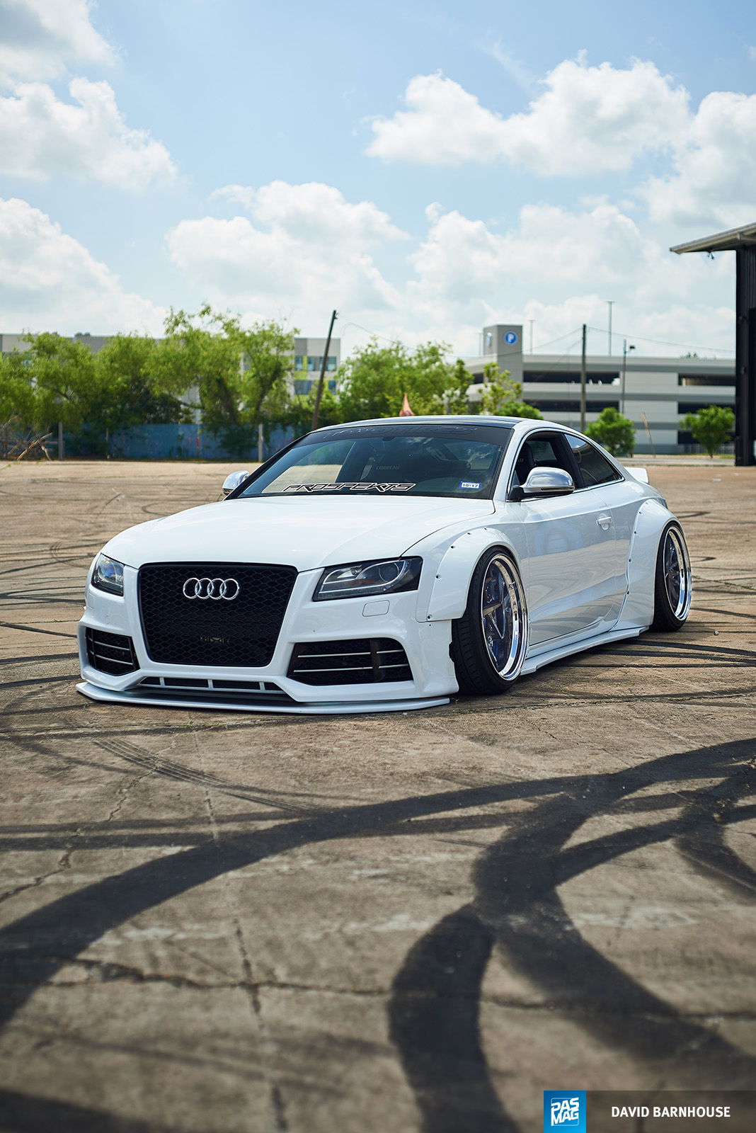 14 Thomas Ho 2009 Audi S5 pasmag builds to follow