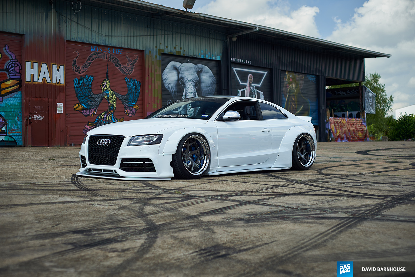 18 Thomas Ho 2009 Audi S5 pasmag builds to follow