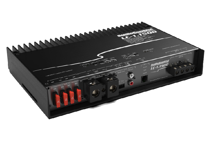 02 audiocontrol lc 1.1500 amplifier pasmag