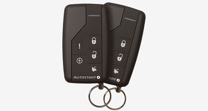 Autostart 1 Way Remote Start System pasmag