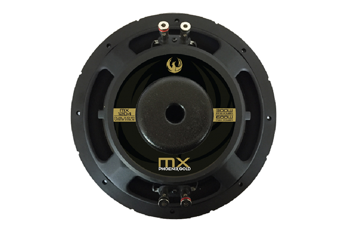 phoenix gold MX12D4 subwoofer rear pasmag 2019