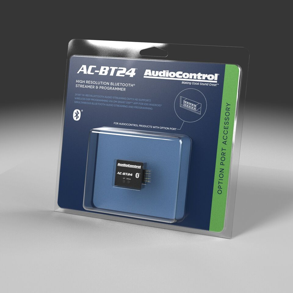 AudioControl AC BT24 bluetooth