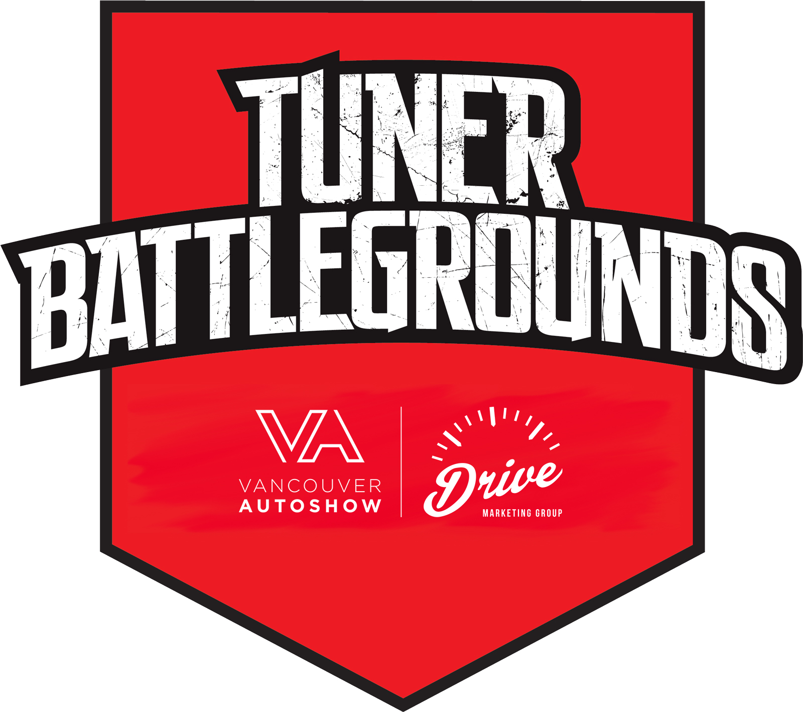 Vancouver International Auto Show VIAS Tuner Battlegrounds 2019 Logo