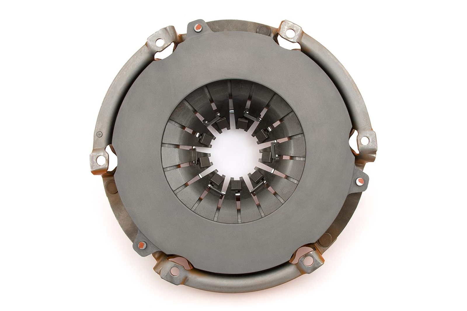 03 Centerforce II Clutch KCFT643791 Jeep Wrangler pasmag