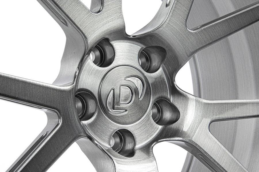 Dinan DC3 Forged Wheel Sets BMW F90 M5 pasmag 05
