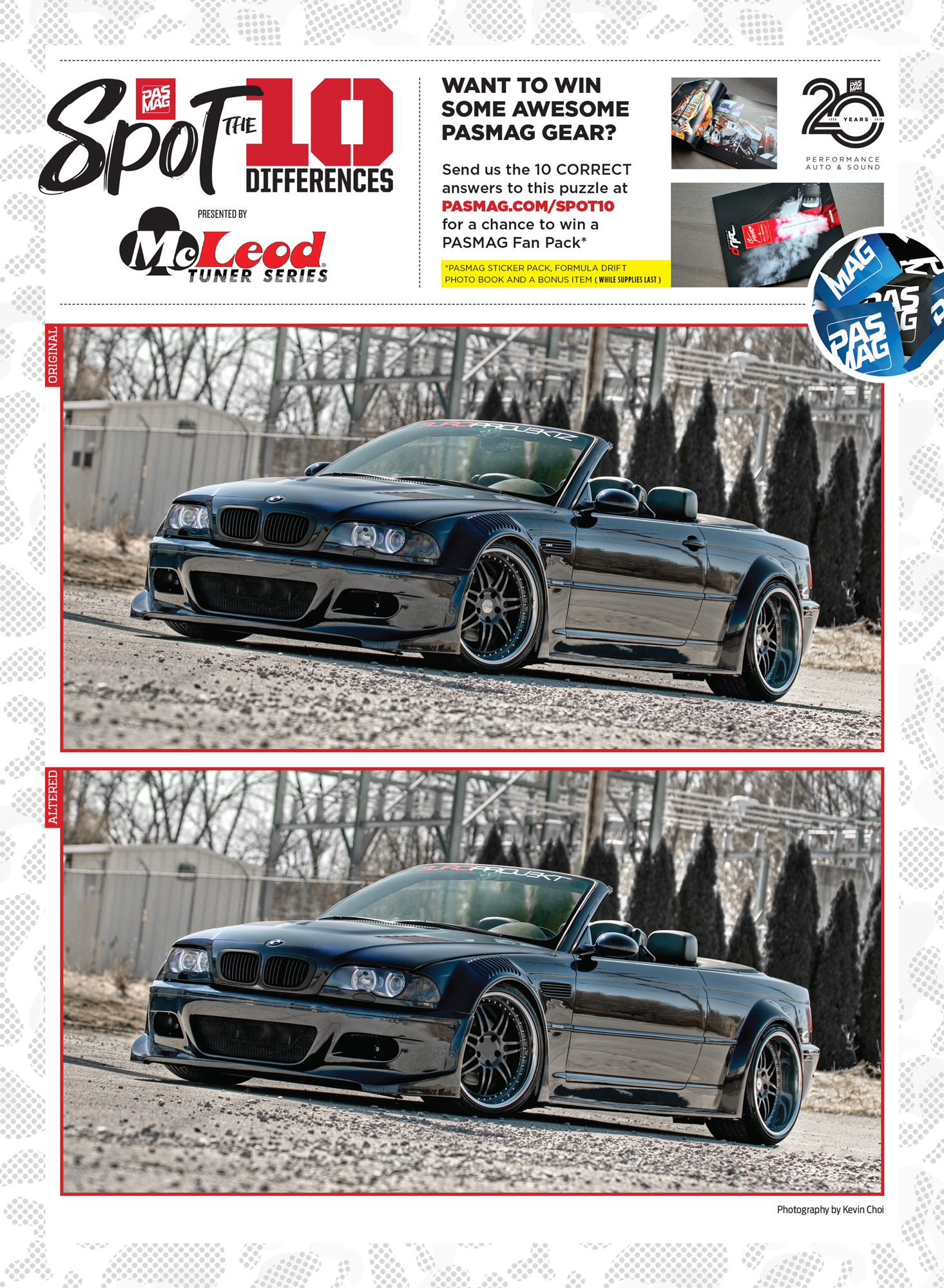 PASMAG Spot the Differences June 16 2020 Coun Phan 2002 BMW M3 Cabriolet pasmag