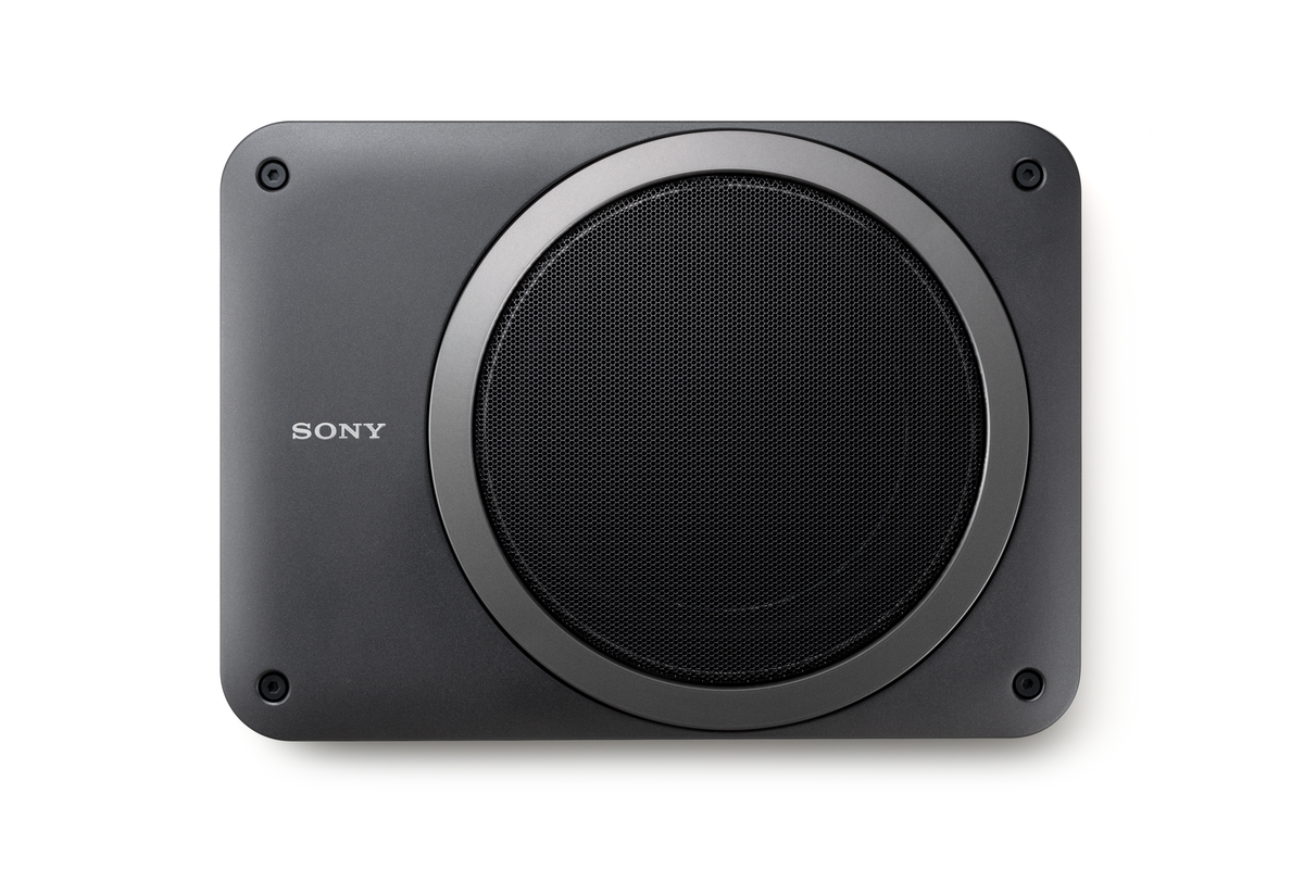 sony XS AW8 compact powered subwoofer pasmag 06