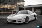 Speed In His Veins: Marby Enriquez's 1992 Acura NSX