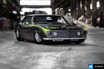Bringing Back The Brawn: A Different Take On Modern Muscle