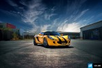 Performance Through Lightness: Clint Yesui's 2005 Lotus Elise