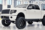 Earth Shaker: Mallory Wetherington's 2013 Ford F-150 FX2