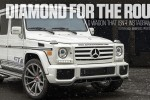 Diamond for the Rough: Calvin Eng's 2011 Mercedes-Benz G Wagon