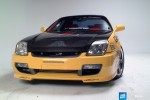 Total Collaboration: Derek Chen's 1999 Honda Prelude
