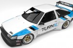 Dai Yoshihara And Turn 14 Distribution To Debut Toyota AE86R At SEMA 2019
