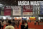 IASCA Masters Sound Quality Race Championship in China