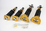 ISC Suspension North America 2015-2019 Subaru WRX/STi ISC N1 Coilovers