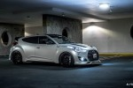 Do It First Or Do It Different: Ken Fuller - 2013 Hyundai Veloster Turbo