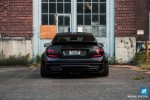 Full Bodied: Zane McGee-Lowdermilk's 2012 Mercedes-Benz C63